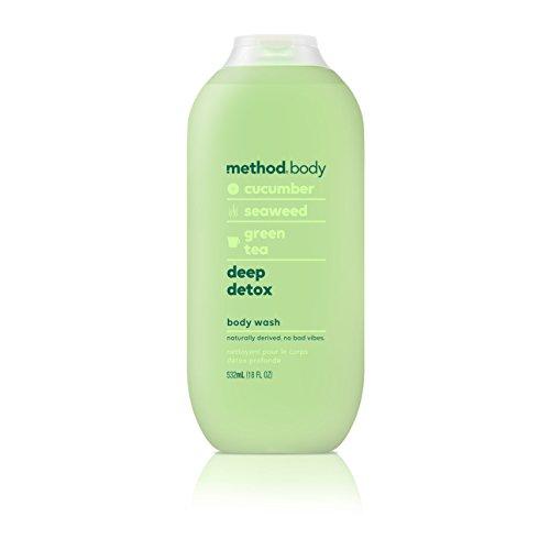 Method - Body Wash, Deep Detox