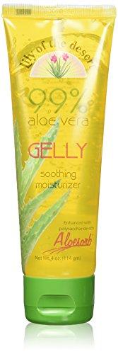 Lily Of The Desert - Aloe Vera Gelly Tube