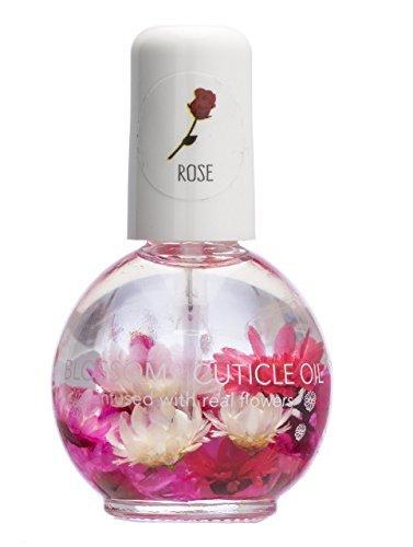 Blossom - Blossom Scented Cuticle Oil, Rose