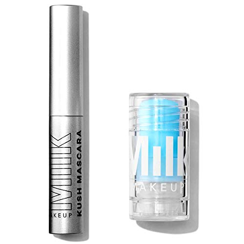 Milk- - Mascara & Cooling Water Set