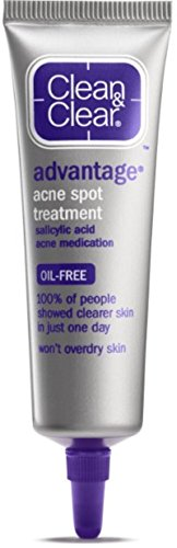 Clean & Clear - Clear Advantage Acne Spot Treatment