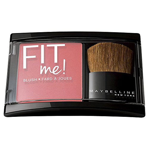 Maybelline New York - Fit Me! Blush, Deep Rose