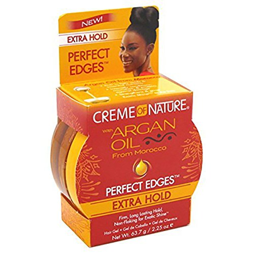 Creme of Nature - Argan Oil Perfect Edges Extra Hold