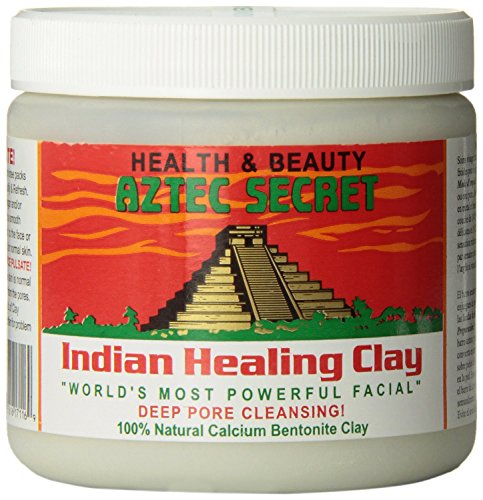 Aztec Secret - Indian Healing Clay Deep Pore Cleansing