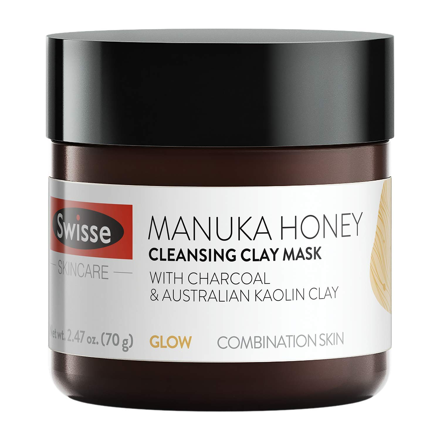 Swisse Wellness - Manuka Honey Cleansing Clay Mask