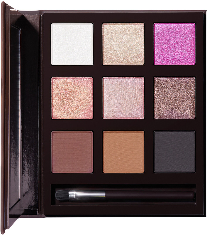 Flesh - Fleshcolor Eyeshadow Palette