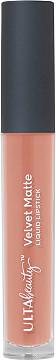 null - Velvet Matte Liquid Lipstick