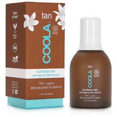 COOLA - COOLA Sunless Tan Anti-Aging Face Serum