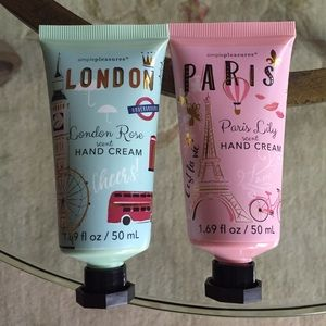 Simple Pleasures - Hand Cream