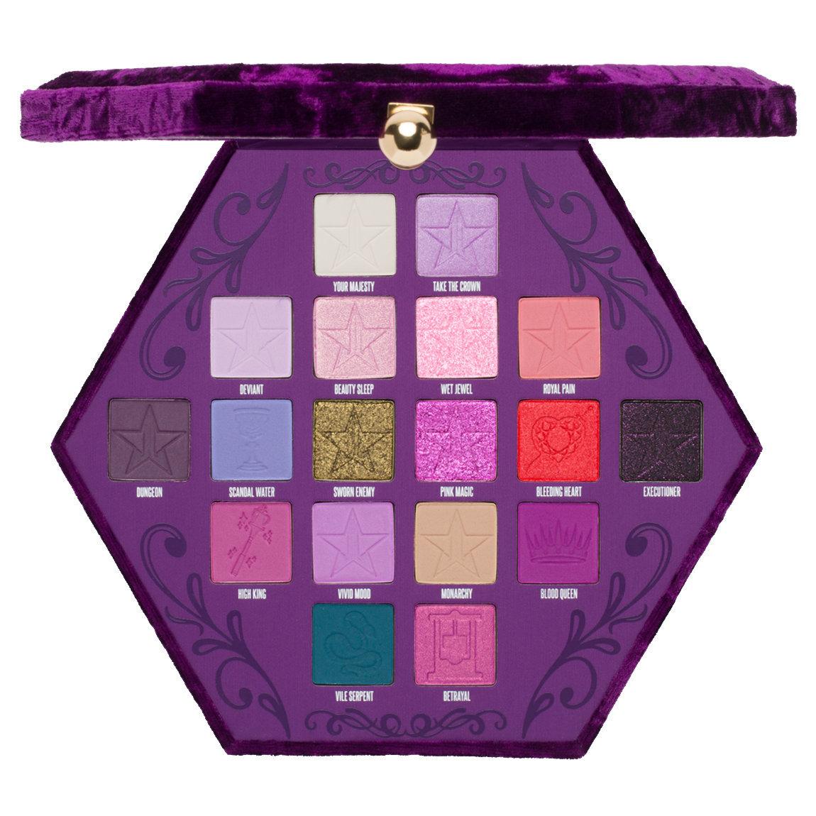 Jeffree Star Cosmetics - Blood Lust Palette