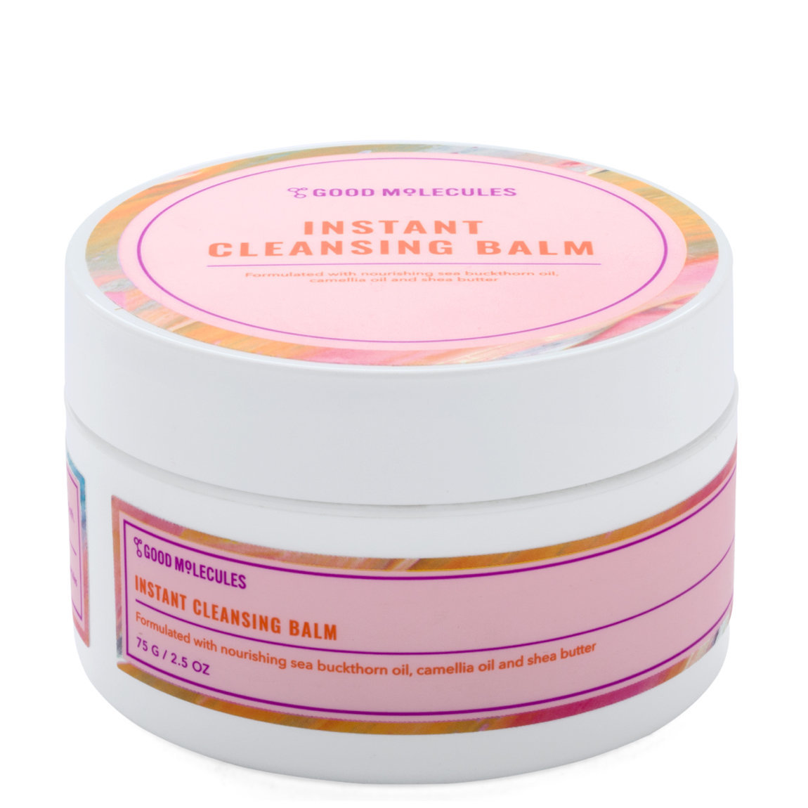 Good Molecules - Instant Cleansing Balm