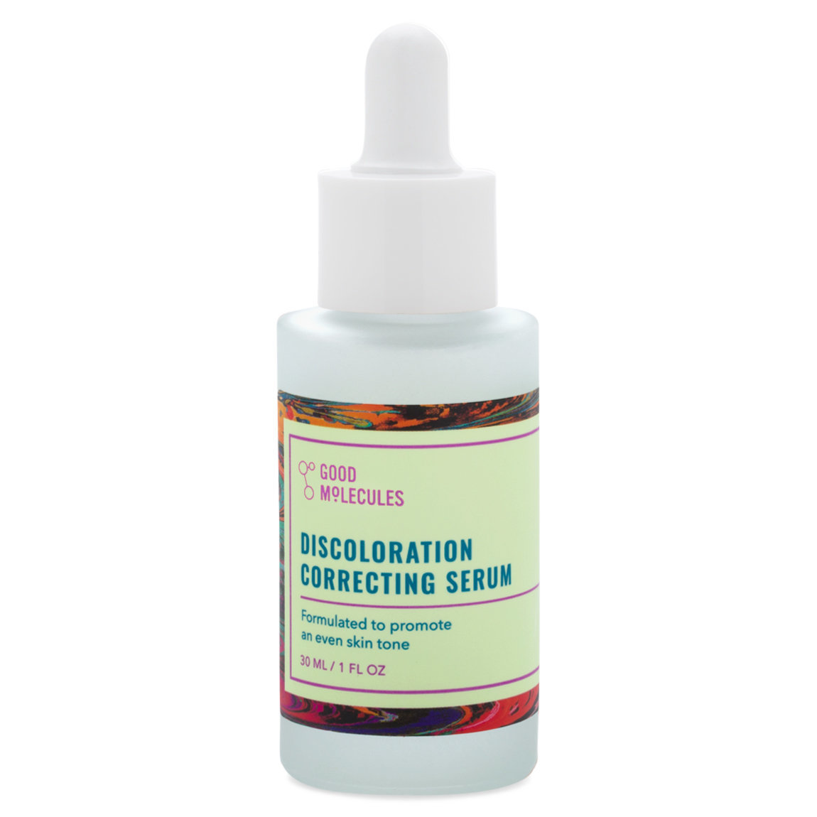 Good Molecules - Discoloration Correcting Serum