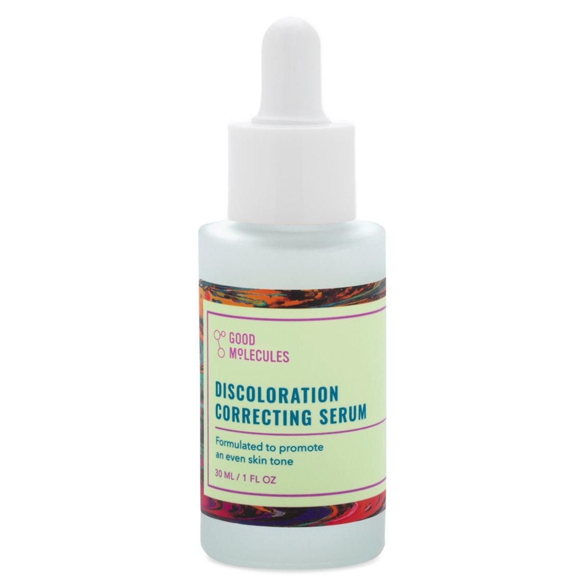 Good Molecules - Discoloration Correcting Serum