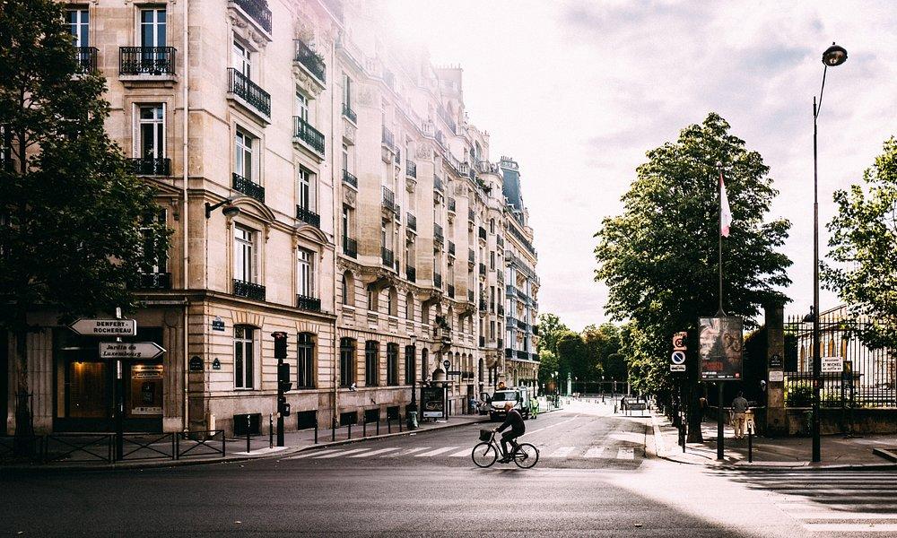 null - Paris Tourism: Best of Paris