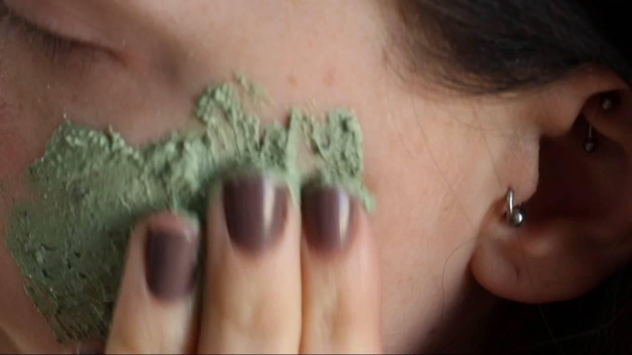 Lush Cosmetics - Mask of Magnaminty
