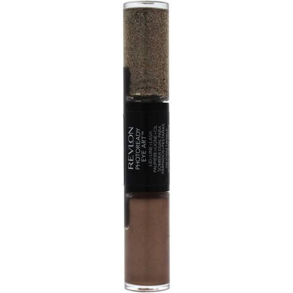 Revlon - PhotoReady Eye Art Lid+Line+Lash, Topaz Twinkle