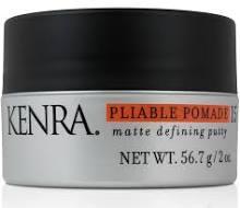 Kenra  - Pliable Pomade
