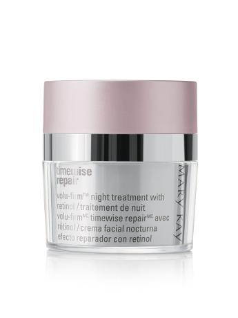 null - Crema Facial Nocturna Efecto Reparador con Retinol Volu-Firm® TimeWise Repair®