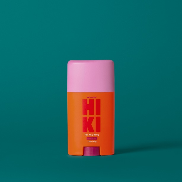 HIKI - Anti-Chafe Stick