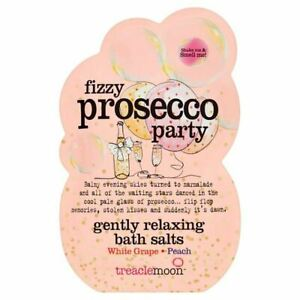 Treacle Moon - Treaclemoon Prosecco Party Bath Salts 80G