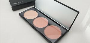 Betty Boop - Details about Betty Boop X Ipsy Cheek to Cheek Blush Palette (3 shades) 0.29 oz / 8.4 g