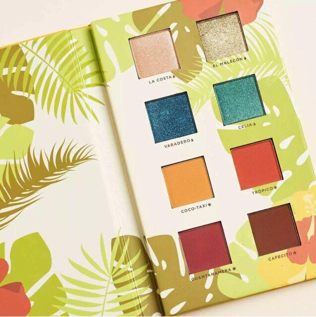 Alamar Cosmetics - Reina Del Caribe Vol.1 Eyeshadow Palette