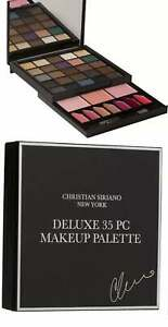 CHRISTIAN SIRIANO NEW YORK - Details about CHRISTIAN SIRIANO NEW YORK , DELUXE 35 PC MAKEUP PALETTE