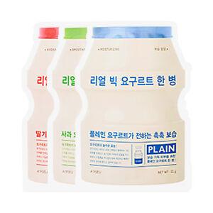 A'PIEU - Details about [A'PIEU] Real Big Yogurt One Bottle - 3pcs