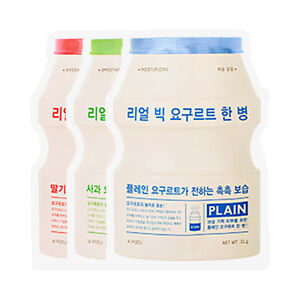A'PIEU - Details about [A'PIEU] Real Big Yogurt One Bottle - 3pcs