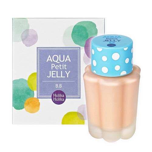 Holika Holika - Holika Holika Aqua Petit Jelly BB Cream Spf20 PA 40ml