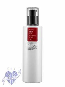COSRX - Natural BHA Skin Returning A Sol