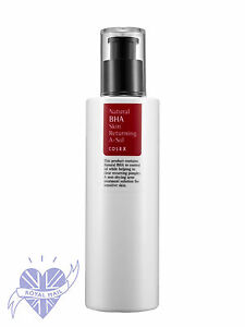 COSRX - Natural BHA Skin Returning A Sol