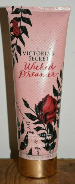 Victoria's Secret - Victoria's Secret Wicked Dreamer Fragrance Body Lotion 8 Oz