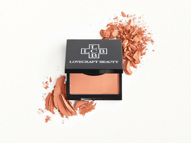 null - Lovecraft Beauty Blush in Dauphine Ipsy Exclusive Shade New! Limited Edition