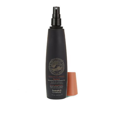 Tweak'd by Nature - Tweak-d Dhatelo Restore Revitalizing Hair Mist