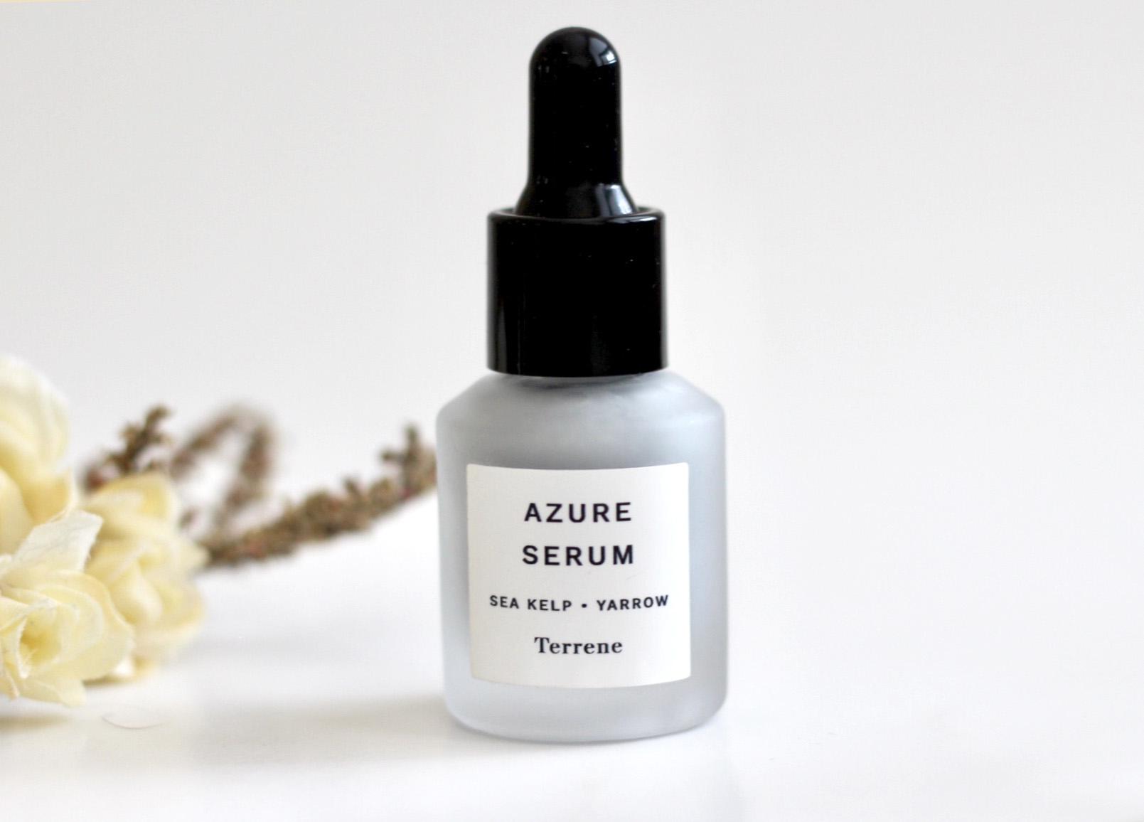 Azure - Azure Serum