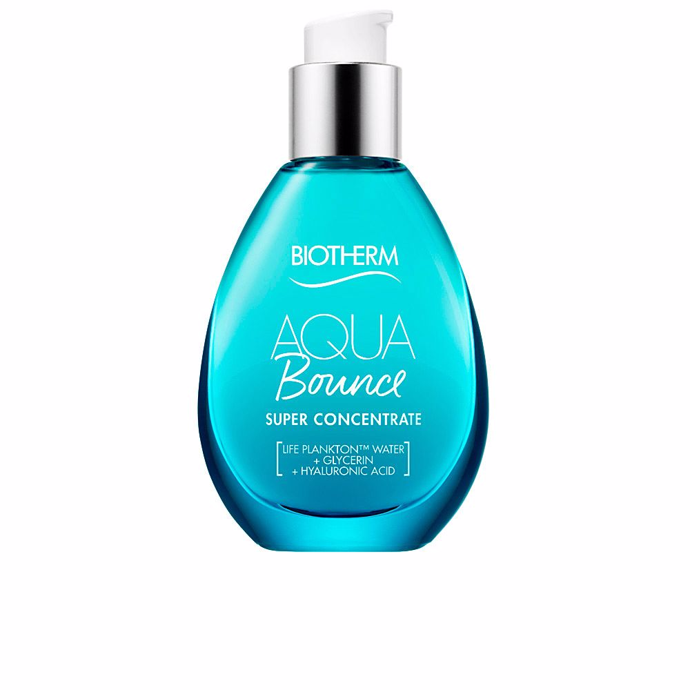 Biotherm - Biotherm AQUA BOUNCE super concentrate