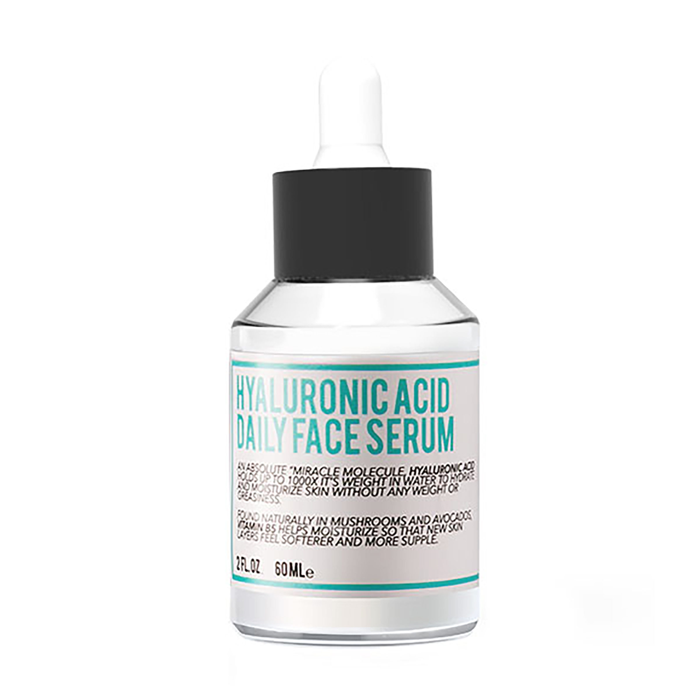 The Herbiarie - Hyaluronic Acid Daily Face Serum