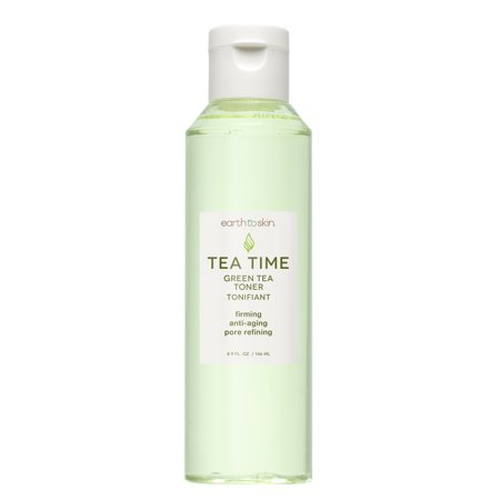 Earth To Skin - Tea Time Anti Aging Face Toner