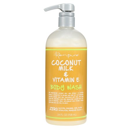 Renpure - Coconut Milk Body Wash