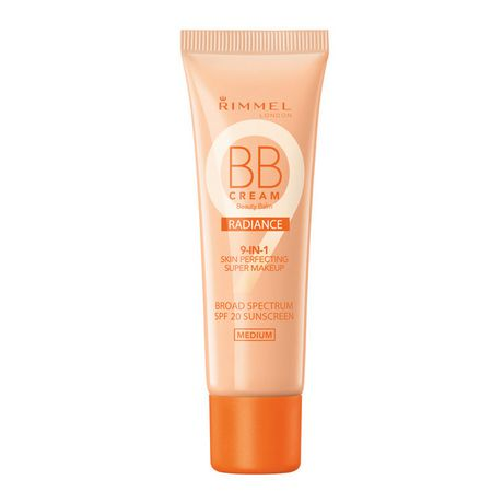 Rimmel London - Rimmel London Bb Cream Matte Foundation