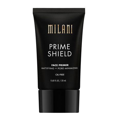 Milani - Milani Prime Shield Face Primer
