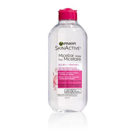 Garnier - Micellar Water for Dry Skin