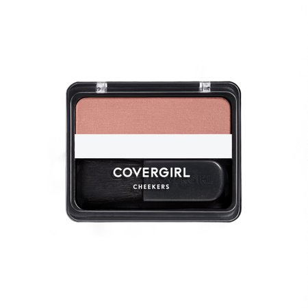 CoverGirl - Cheekers Blendable Powder Blush, Iced Cappucino