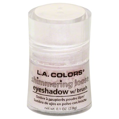 L.A. Colors - Makeup