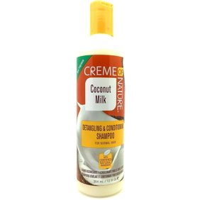 Generic - Creme of Nature Acai Berry & Keratin Strengthening Shampoo, 12 fl oz