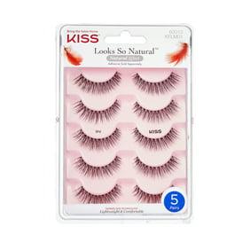Kiss - KISS Ever EZ Strip Eyelash Adhesive, Clear