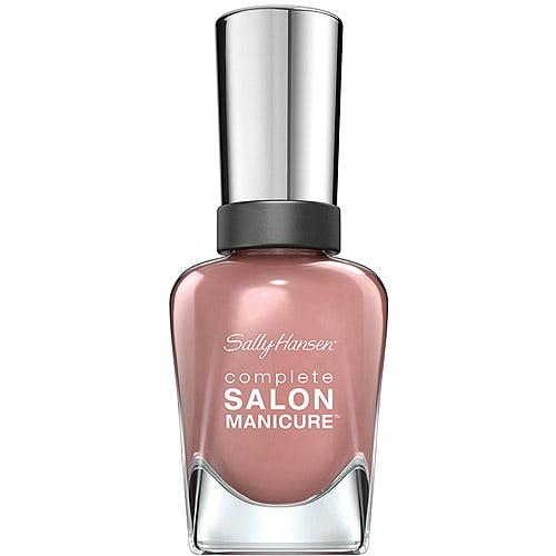 Sally Hansen - Sally Hansen Complete Salon Manicure Nail Polish, Mudslide - Walmart.com