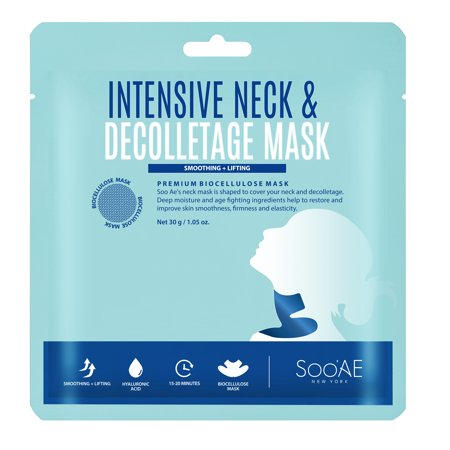 Soo Ae - Intensive Neck & Decolletage Mask