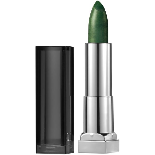 Maybelline - Maybelline New York Color Sensational Matte Metallics Lipstick, 986 Serpentine, 0.15 oz